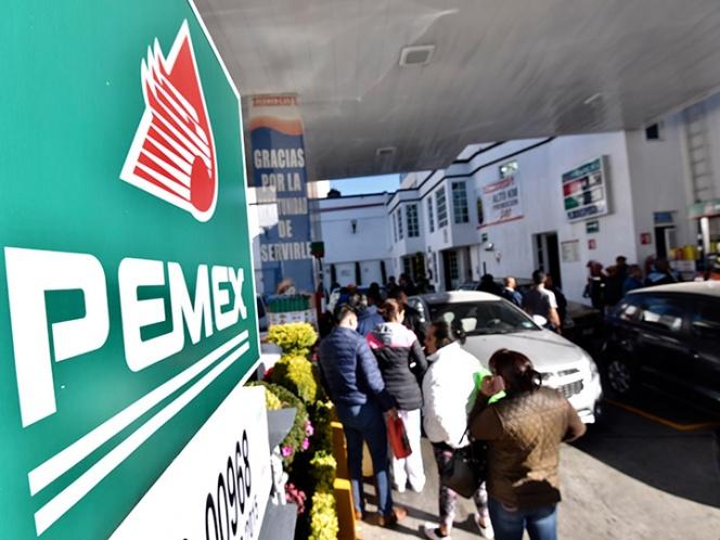 Abastecimiento de combustibles continuará de forma permanente: Sener