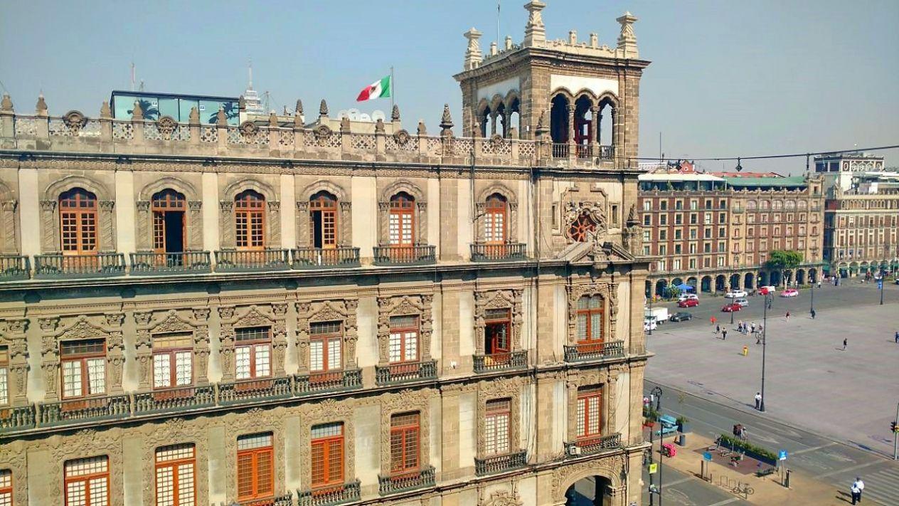 FMI recorta pronóstico de crecimiento para México