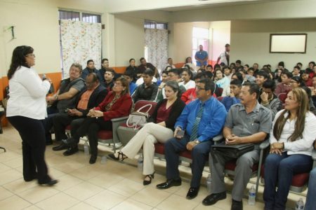 Clausura DIF Matamoros Semana Nacional Compartiendo Esfuerzos