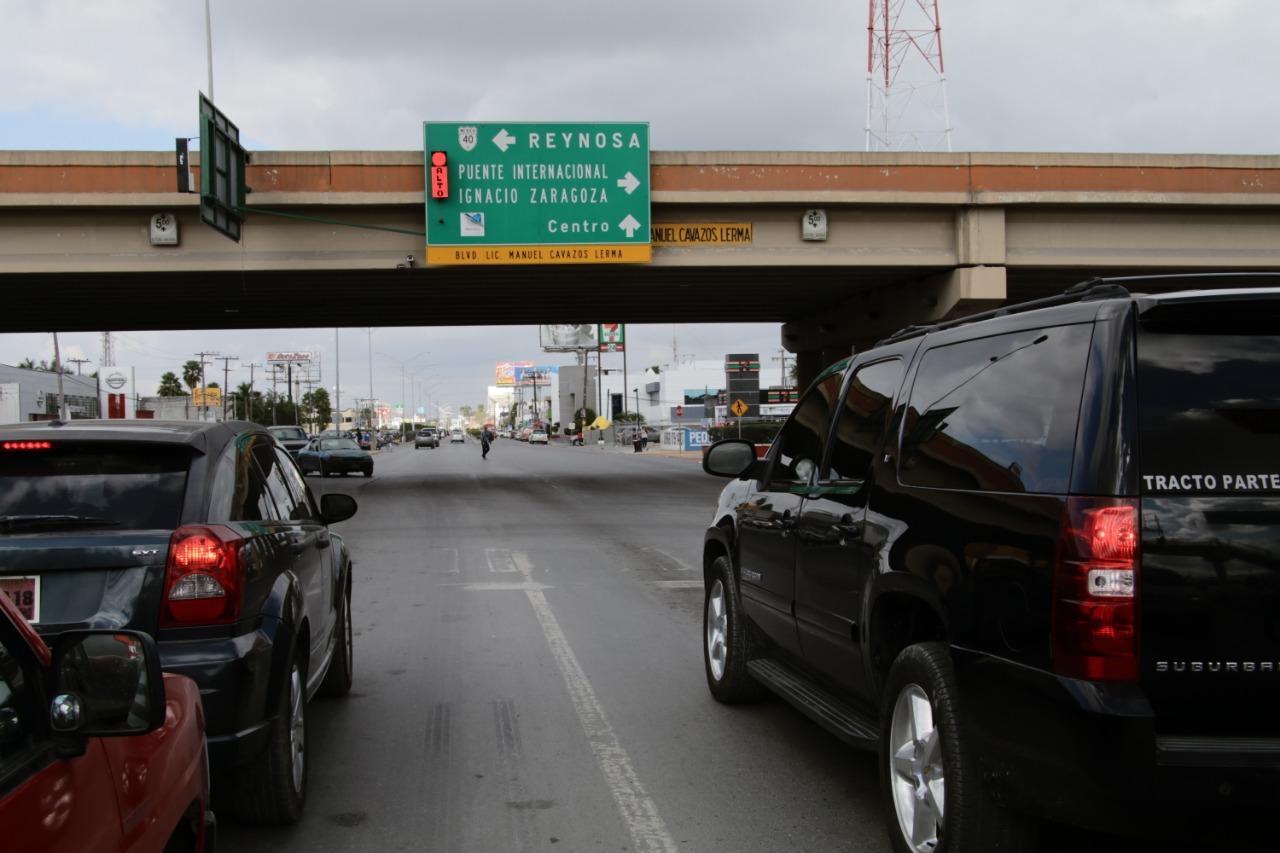 Van semáforos inteligentes en primera etapa y  en segunda, el metrobús: Alcalde Mario López