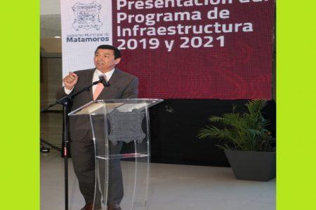 Solicita Alcalde Mario López a SHCP aumento en participaciones federales