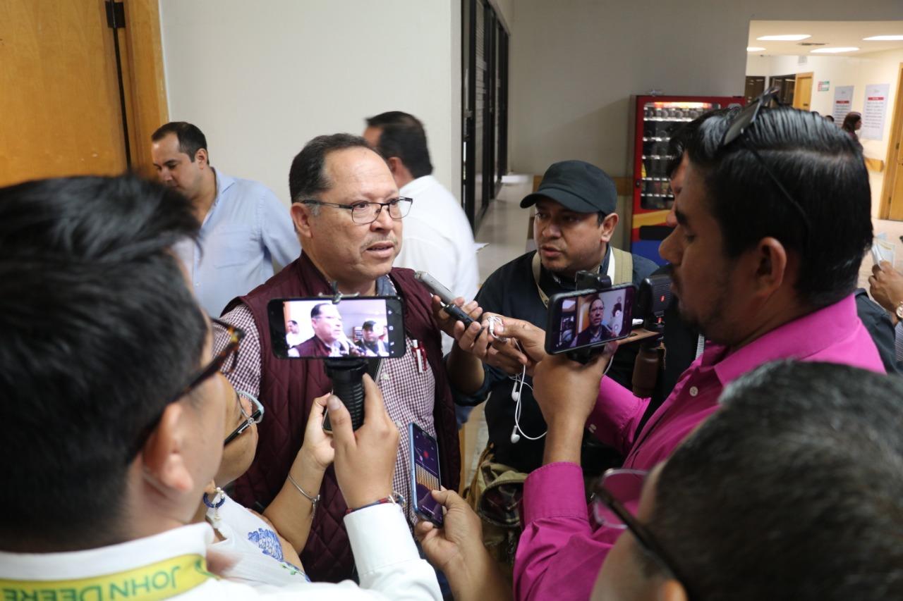 Evita gobierno municipal de Matamoros colapso en el servicio de recolección de basura