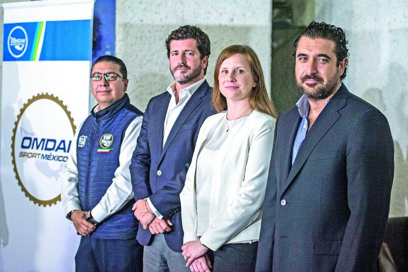 Gran Premio de Fórmula E será en el Autódromo Hermanos Rodríguez
