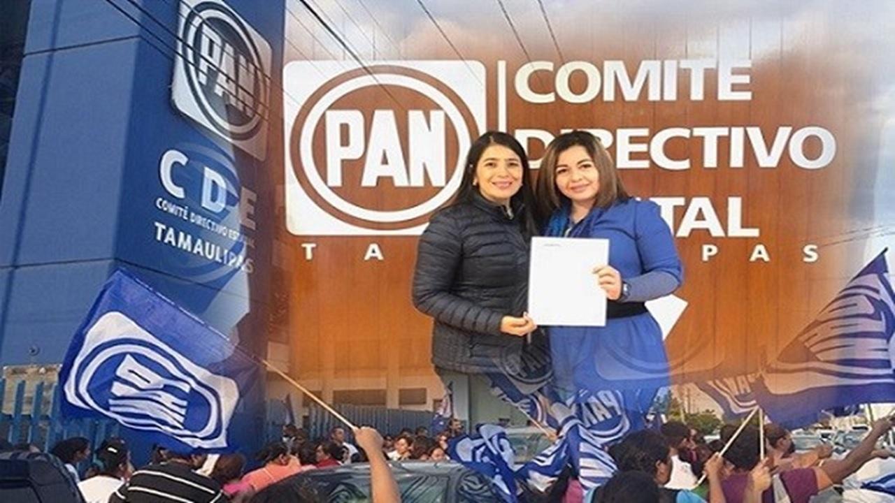 """LÁZARA NELLY: """"Queremos un Tamaulipas ordenado y generoso; es tiempo de hacerlo"""""""
