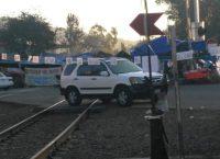 El bloqueo de las vías férreas en Michoacán y las huelgas en Tamaulipas: Gabriel Casillas