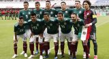 Selección Mexicana inicia concentración en San Diego