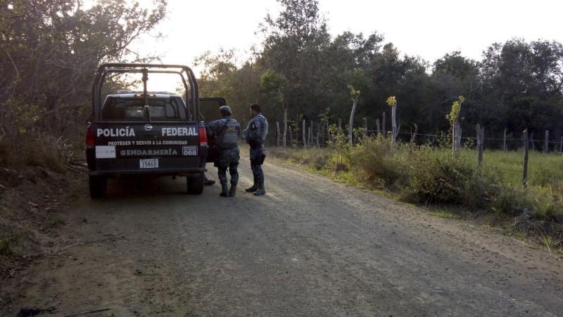 Fiscalía de Tamaulipas confirma desaparición de 19 personas (Entrevista)