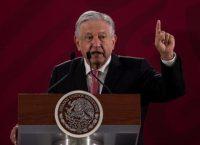 'Está bien' expectativa de crecimiento: López Obrador