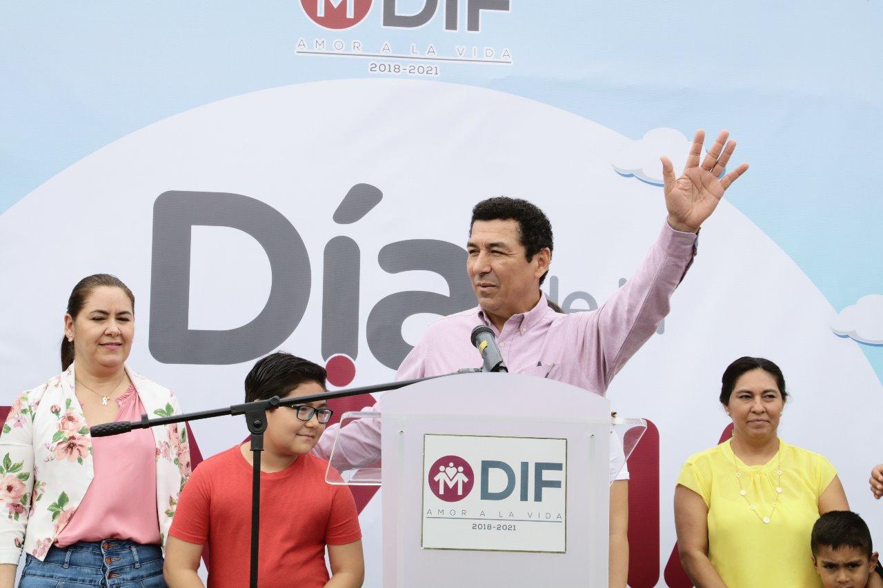 Anuncia Alcalde Mario López integración de parques temáticos, en 44 hectáreas
