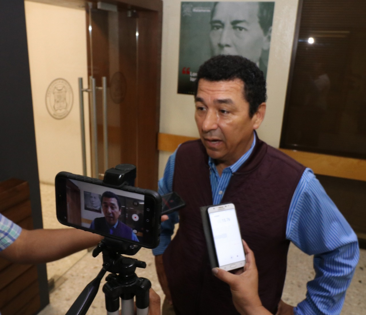 Dignifica AMLO forma de gobernar en México: Alcalde Mario López