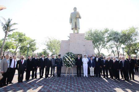 Convoca alcalde Mario López a seguir ejemplo de Juárez