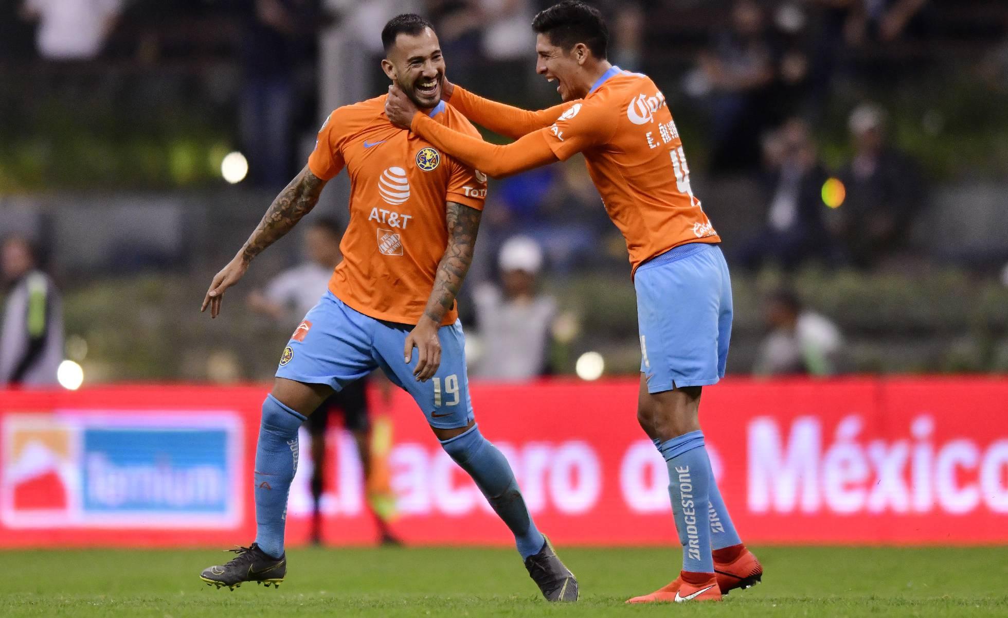 ¡América campeón de la Copa MX! 'Águilas' vencieron 1-0 a Juárez con solitario gol de Emanuel Aguilera