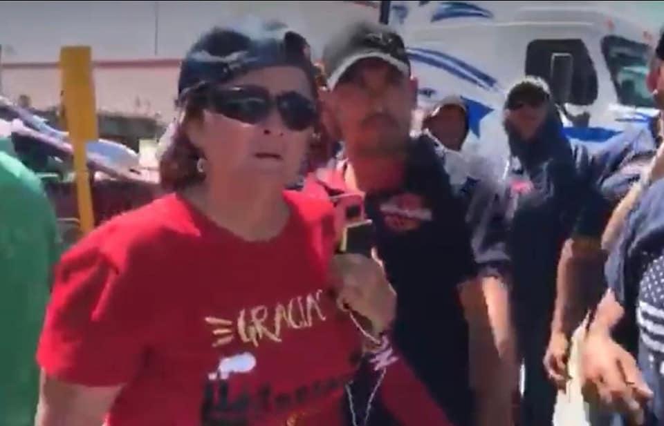 PGJT tras la pesquisa de los delincuentes Susana Prieto y su marido