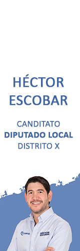 Hector Escobar