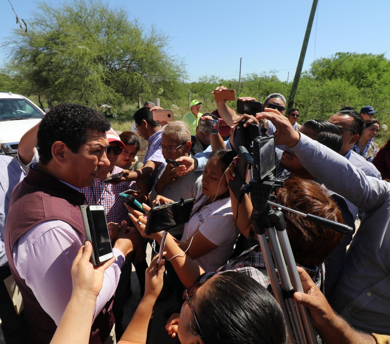 Evalúa alcalde Mario López desempeño de funcionarios; quien no cumpla, se va de la administración municipal