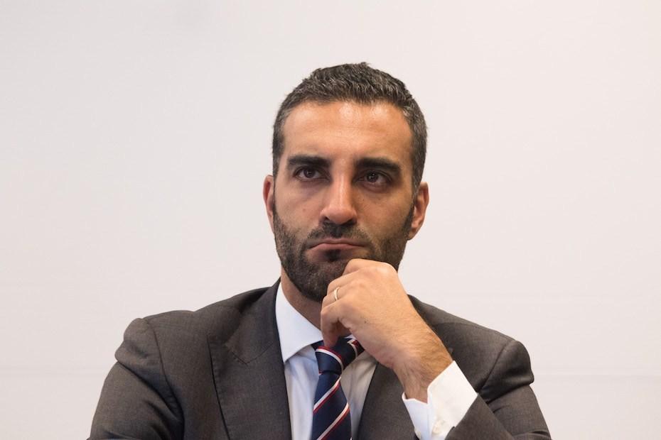 Simón Levy presentó su renuncia como subsecretario de Turismo; Alejandro Aguilera toma el cargo