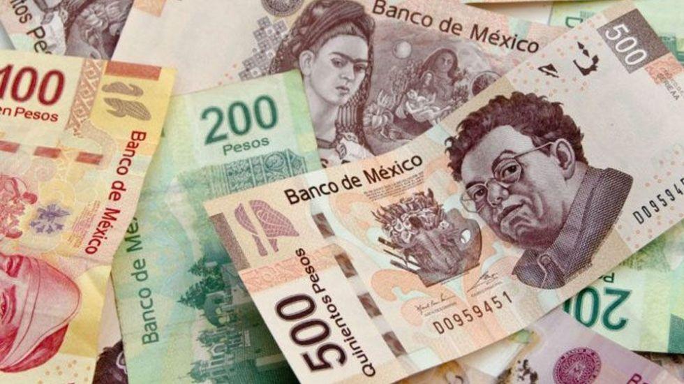 Recortan previsión de crecimiento para la economía de México