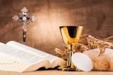 Bendición del Pan Eucarístico