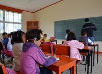Decreta SEP que 1er y 2do año de primaria se pasan con 80% de asistencia