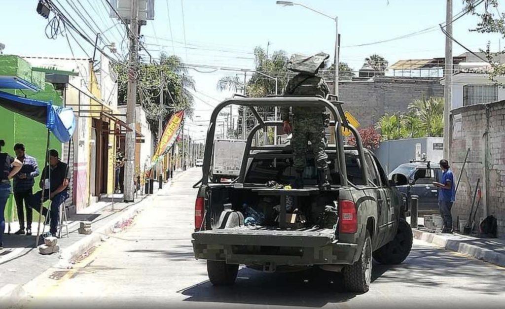 Localizan 27 cuerpos en fosa clandestina en Zapopan