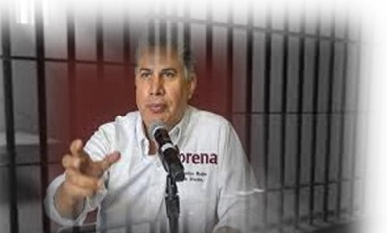"""""""Perro pantorrillero"""", ¿por usurpador, podría ir a la cárcel?"""
