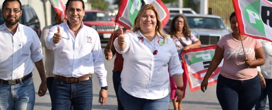 Con Ley de Protección al Adulto Mayor, se generará empleo: Irma Castillo