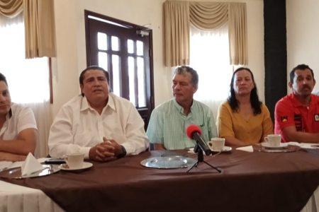 Se desmorona el PAN en Matamoros; renuncian panistas y se suman a MORENA