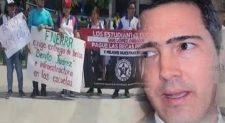 """Hasta el delegado federal """"JR."""", es una decepción en Tamaulipas"""