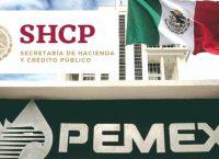 Hacienda prepara paquete complementario para Pemex