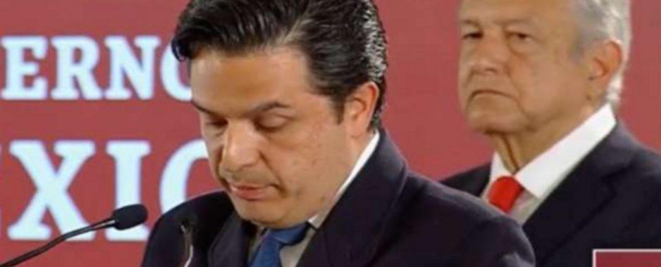 El IMSS ya gastó el 94% de su presupuesto para el primer trimestre: Zoé Robledo