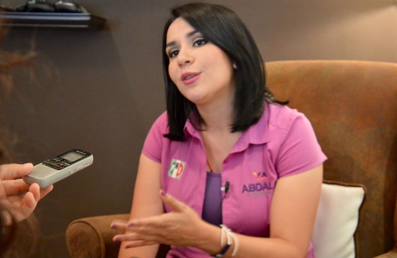 Yahleel Abdalá quiere justificar su indolencia