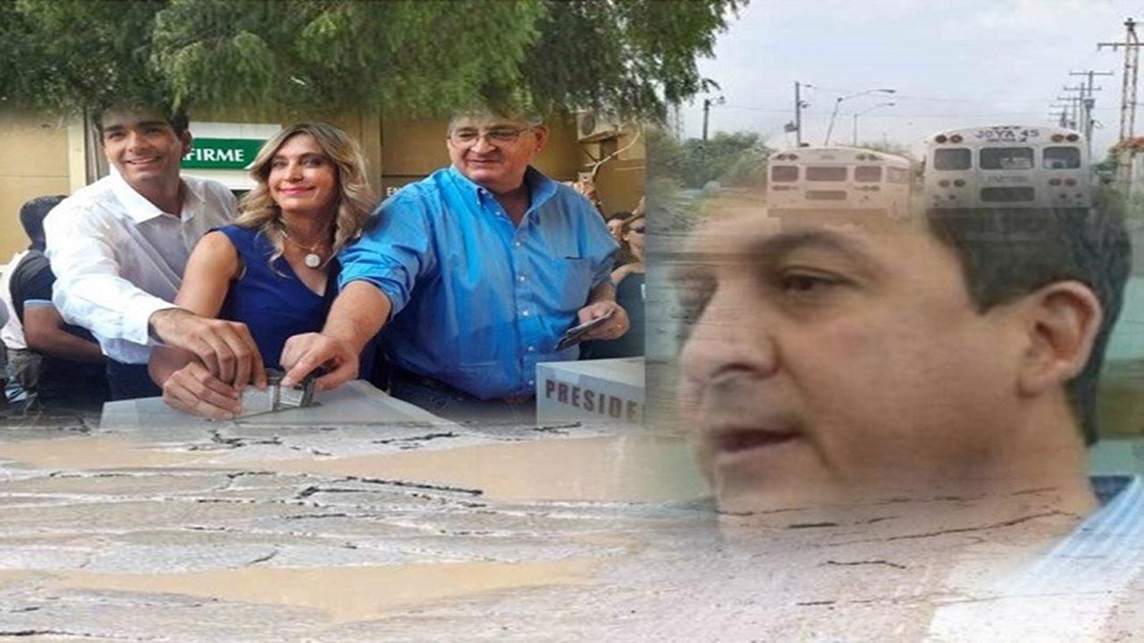 """""""Reynosa, necesita una garra de tigre"""""""