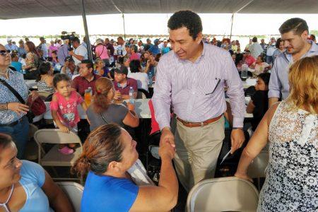 Será AMLO el mejor Presidente que haya tenido México: Alcalde Mario López