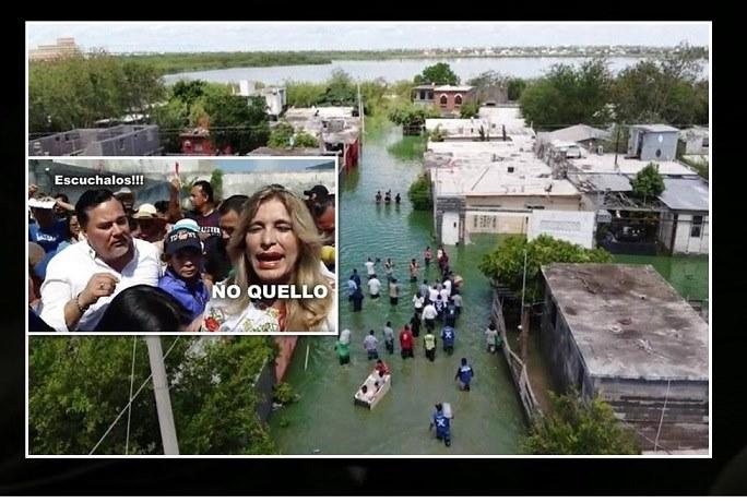 """""""Prevalece odio y rencor, hacia la alcaldesa de Reynosa"""""""