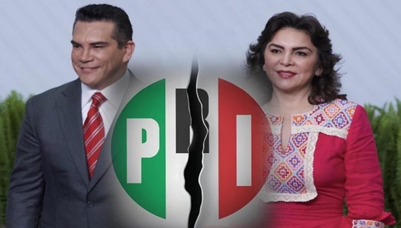 PRI tiene que apostarle al PRI y no a Morena