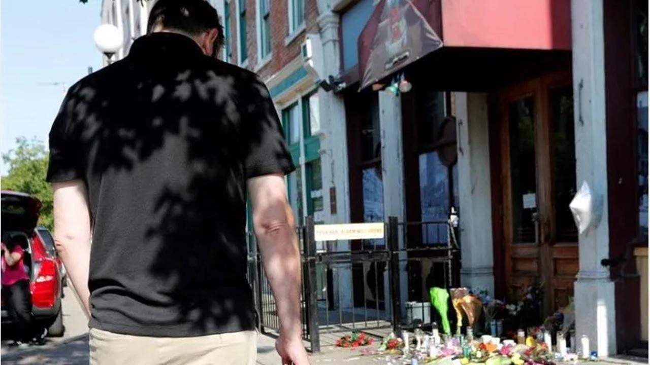 Autopsia halla cocaína, alcohol y ansiolítico en cadáver de atacante de Ohio