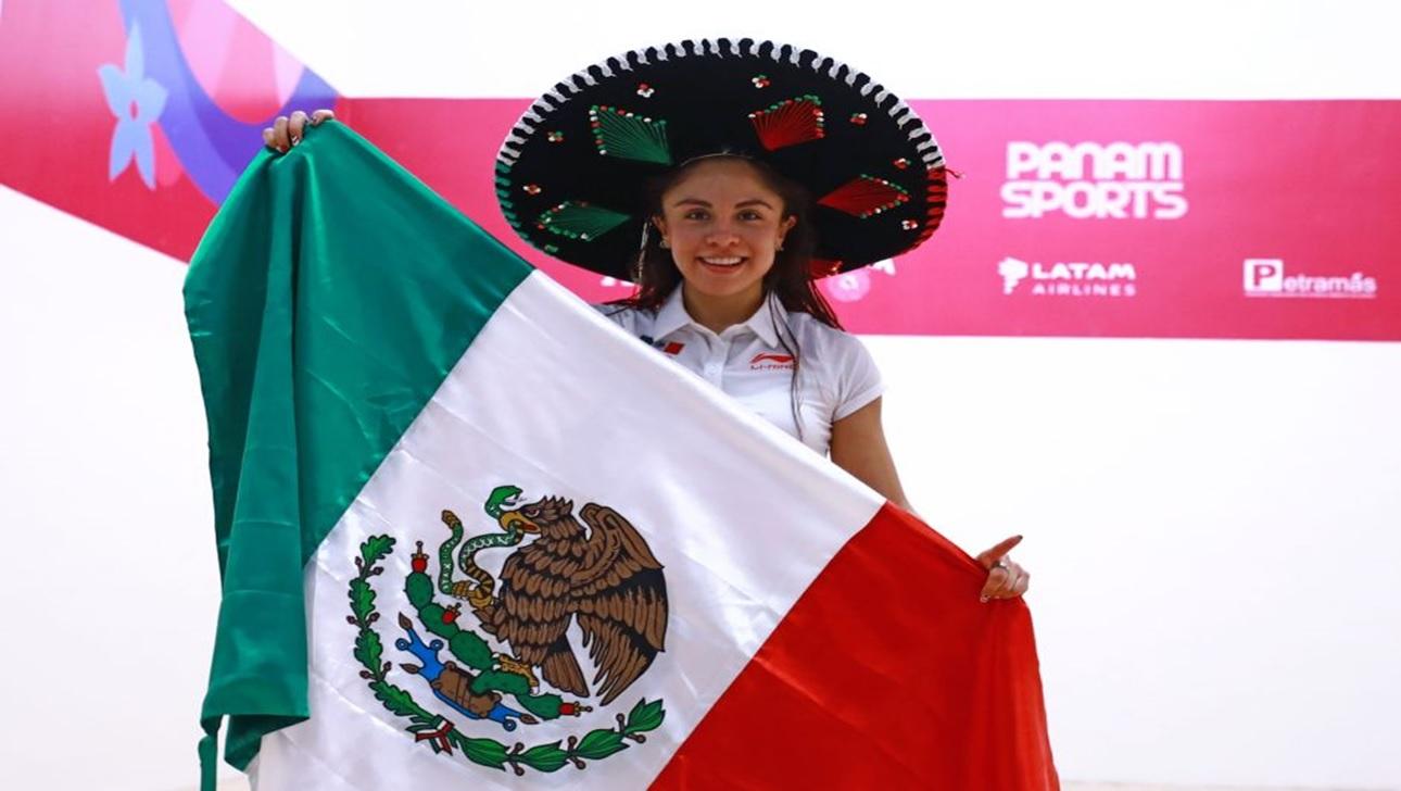 ¡25 oros! México rompe su récord enPanamericanos