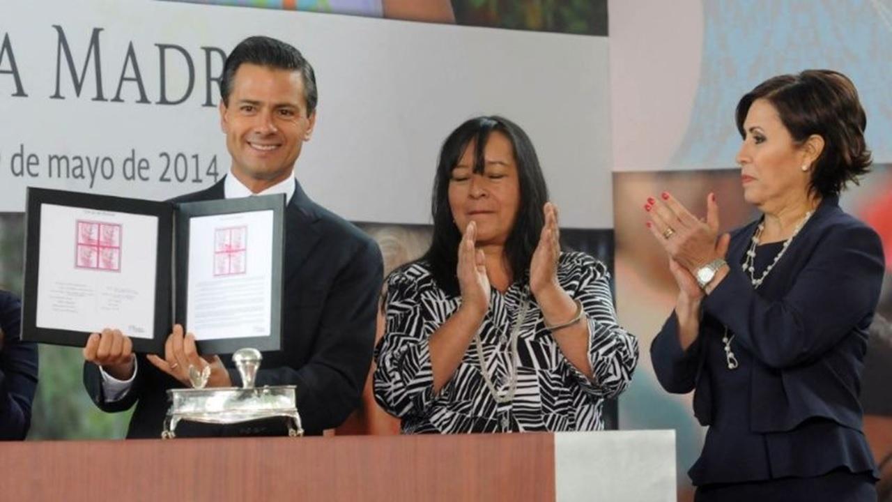 Caso Rosario Robles: ¿Cómo EPN se ve envuelto?