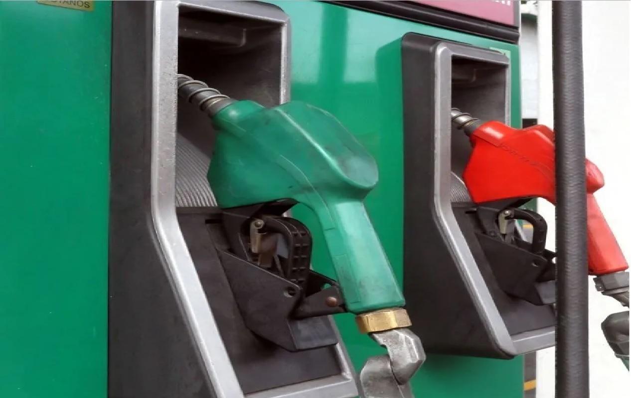Precio de gasolina aumentará conforme inflación: Hacienda