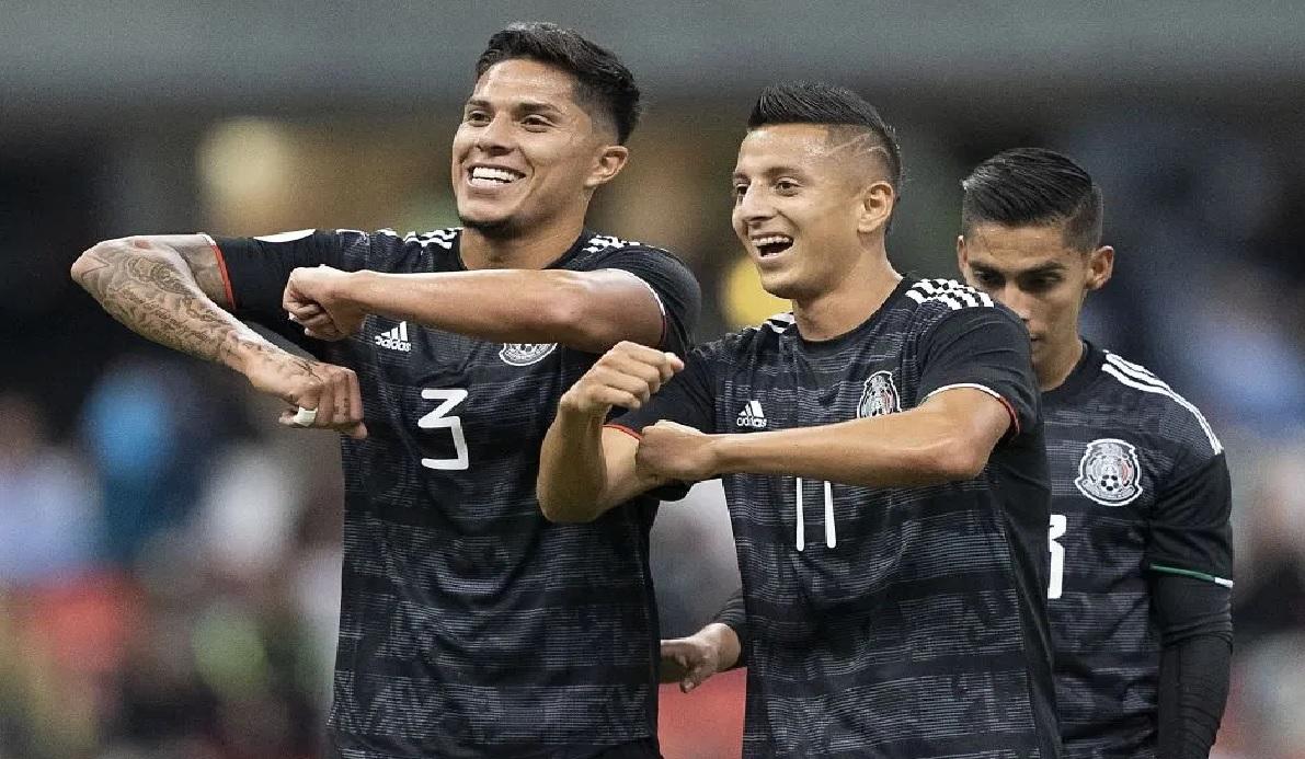 México sufrió, pero logra derrotar a Panamá