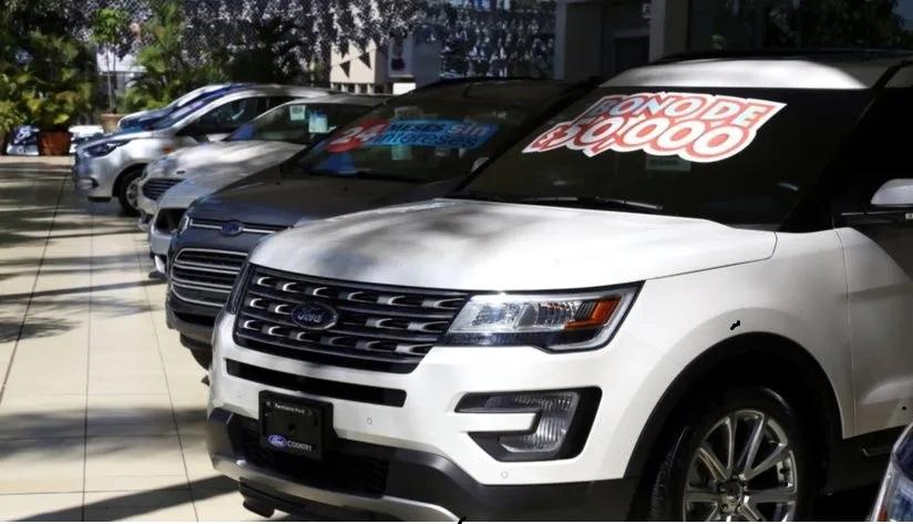 Prevén caída de 9% en ventas de autos nuevos en México