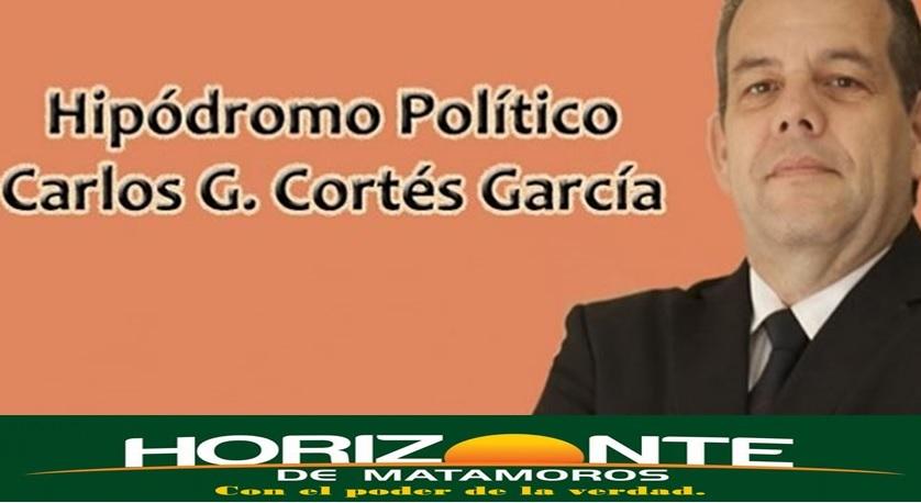 El reconocimiento al Gobernador Cabeza de Vaca no es gratuito: tras él hay mucho trabajo.