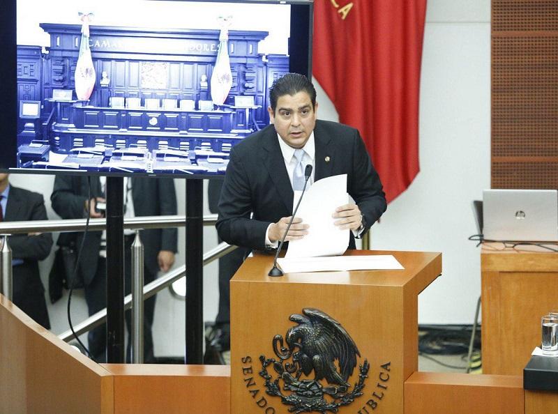 Inseguridad : ¿Waterloo de México?