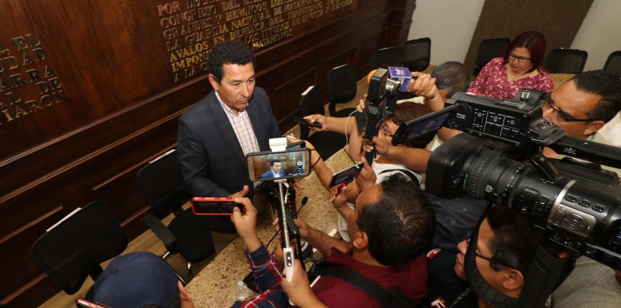 Con SARE gobierno de Matamoros facilita  apertura de empresas: alcalde Mario López