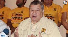 "El alcalde de Ciudad Victoria, ""no escucha, ni trabaja"": PRD"