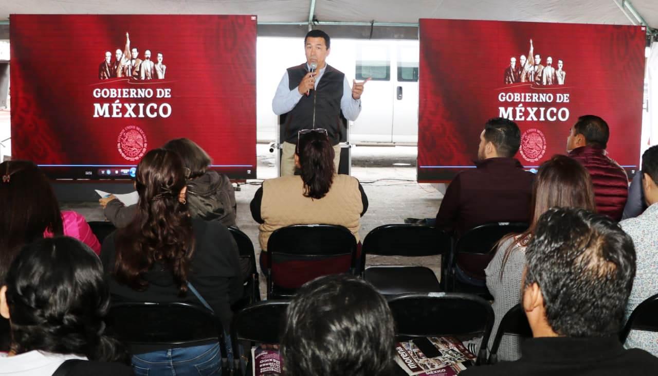 En Matamoros seguimos ejemplo de AMLO, los pobres primero: Alcalde Mario López