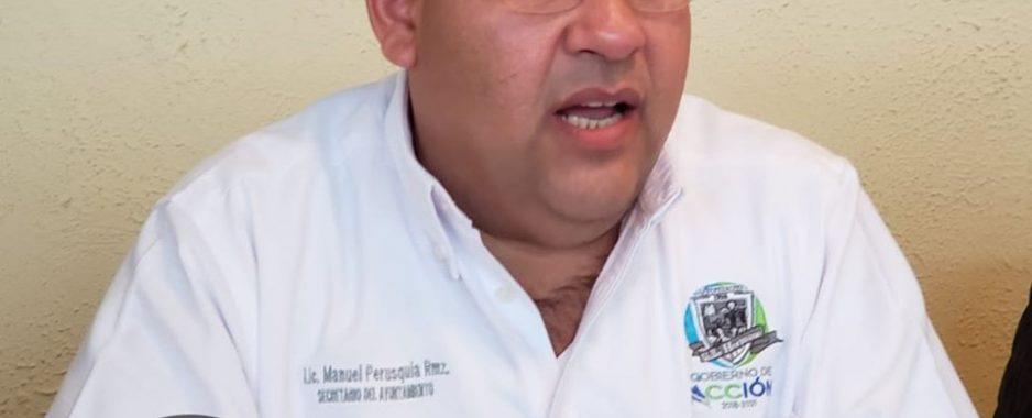 """Ineficiente y venenoso, regidores """"piden cese de Paley"""" en Valle Hermoso"""