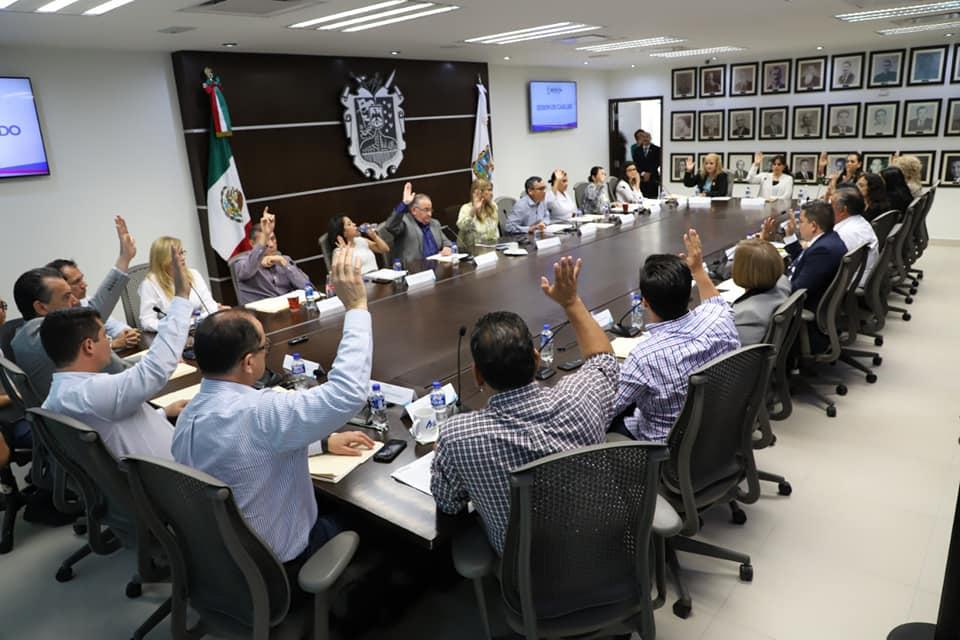 Marcado nepotismo en el Ayuntamiento de Reynosa