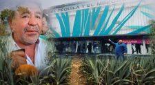 """A empleados de mezcalera y su rancho, Xico """"los tiene en nómina municipal"""""""