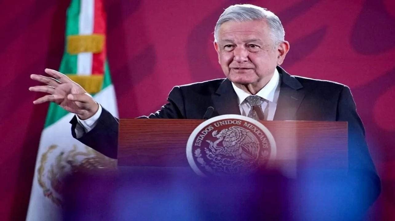 Ventilarán asistencia de gobernadores a reuniones de seguridad: AMLO